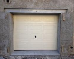 SAS Ducruet - Lentilly - Porte garge